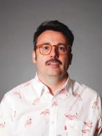 Carlos García Miranda