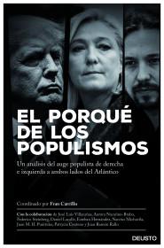 El porqué de los populismos