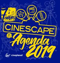 Agenda cinescape 2019